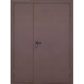 Технические двери с противопожарной защитой – SteelGuard – Fuomo – мод. Brasa Big