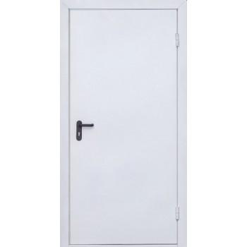 Технические двери с противопожарной защитой – SteelGuard – Fuomo – мод. Brasa