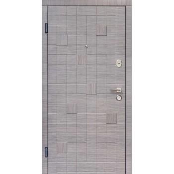 Дверь входная SteelGuard – Resiste – мод. Cascade