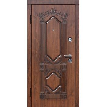 Дверь входная SteelGuard – Resiste – мод. Sangria