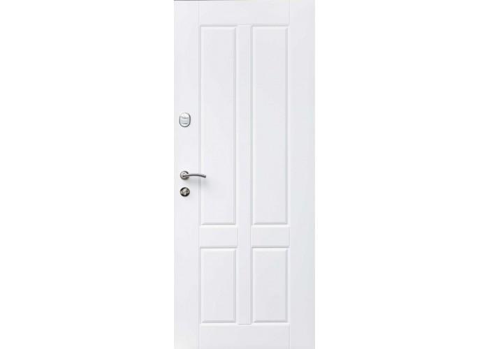 Дверь входная SteelGuard – Resiste – мод. Balta  2