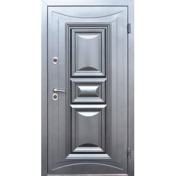 Дверь входная SteelGuard мод. Termoskin Antifrost 20