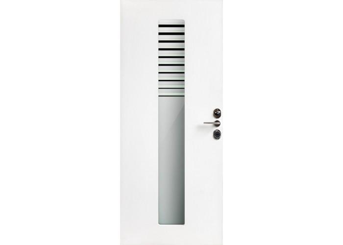 Дверь входная SteelGuard Antifrost 30  2