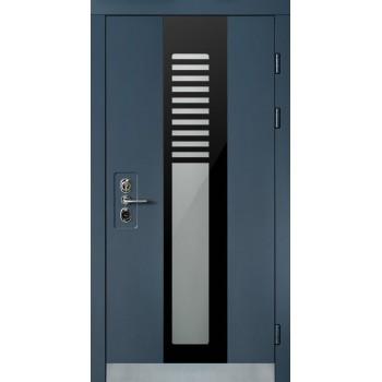 Дверь входная SteelGuard Antifrost 30