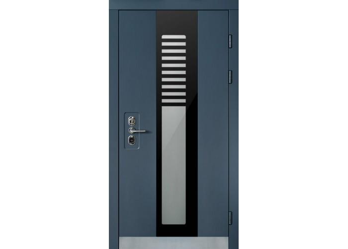 Дверь входная SteelGuard Antifrost 30  1