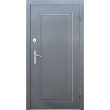 Дверь входная SteelGuard мод. DG-2 Antifrost 10