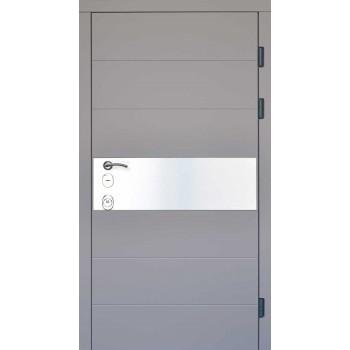 Дверь входная – SteelGuard – Devi-U – мод. Italy New Антивзлом 3 класса