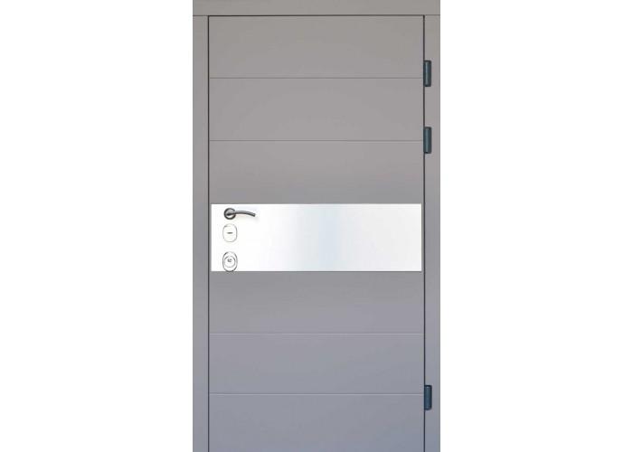 Дверь входная – SteelGuard – Devi-U – мод. Italy New Антивзлом 3 класса  1