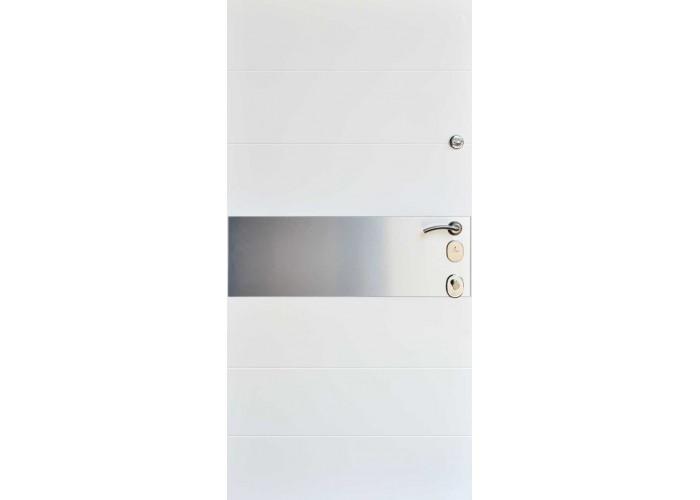 Дверь входная – SteelGuard – Devi-U – мод. Italy New Антивзлом 3 класса  2