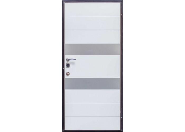 Дверь входная – SteelGuard – мод. Italy – Forte+ Антивзлом 3 класса  2