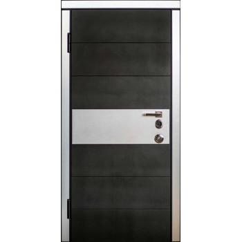Дверь входная – SteelGuard – мод. Italy – Forte+ Антивзлом 3 класса