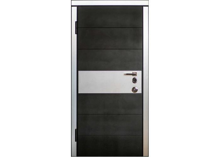 Дверь входная – SteelGuard – мод. Italy – Forte+ Антивзлом 3 класса  1