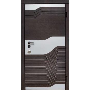 Дверь входная – SteelGuard – мод. Vinge– Forte+ Антивзлом 3
