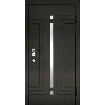 Дверь входная SteelGuard мод. Komo Antivzlom 4