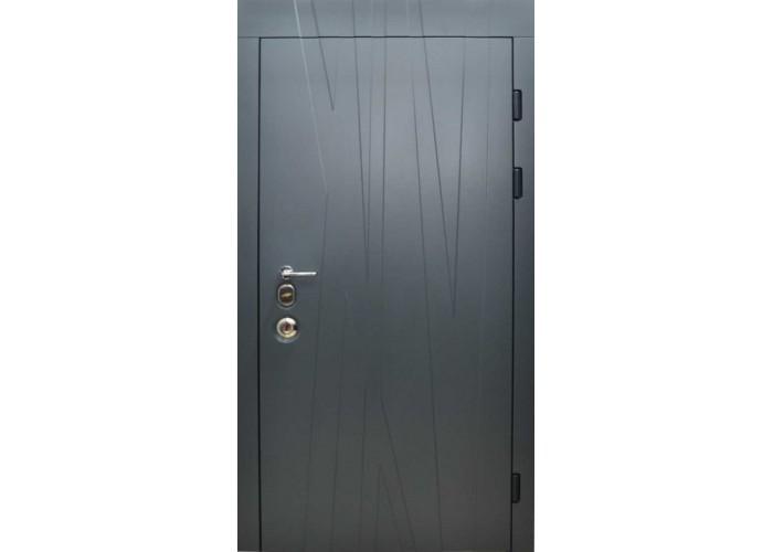 Дверь входная SteelGuard мод. Небоскреб Antivzlom 4 класс  1