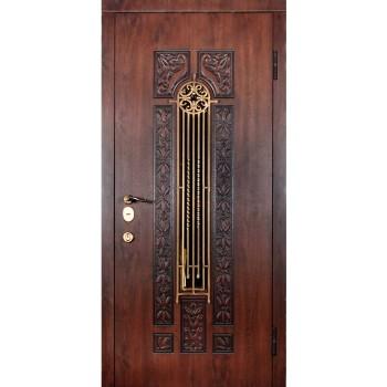 Входные двери для дома – SteelGuard – Forte – мод. Astoria
