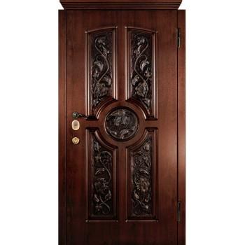 Входные двери для дома – SteelGuard – Forte – мод. SG-13