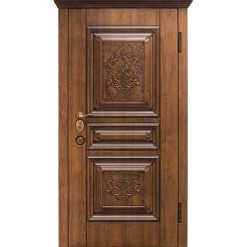 Входные двери для дома – SteelGuard – Forte – мод. SG-21