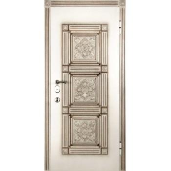 Входные двери для дома – SteelGuard – Forte – мод. SG-12