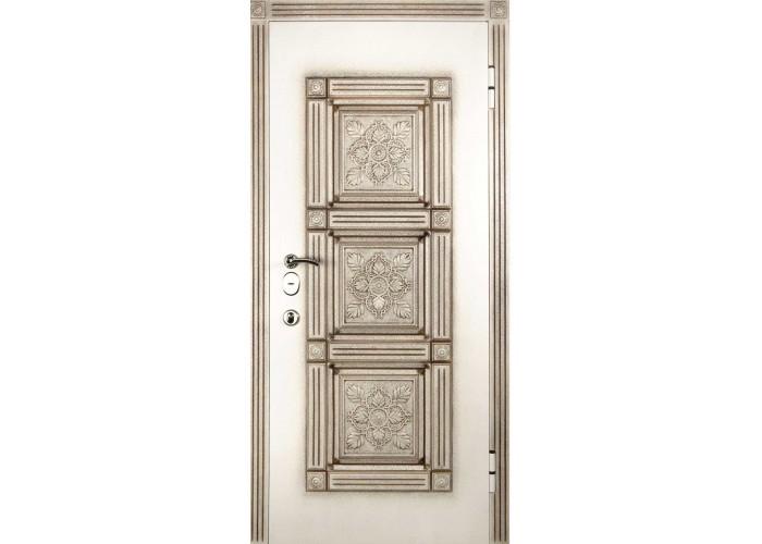 Входные двери для дома – SteelGuard – Forte – мод. SG-12  1