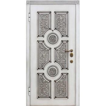 Входные двери для дома – SteelGuard – Forte – мод. Balmont