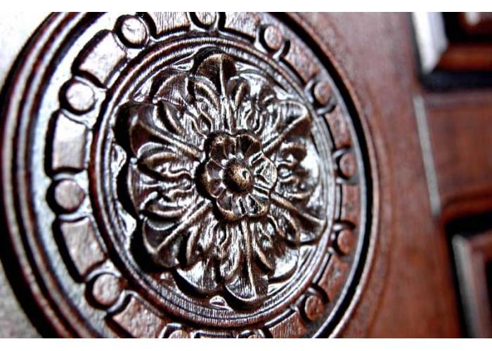 Входная дверь для частного дома – SteelGuard – Forte – SG-15  3
