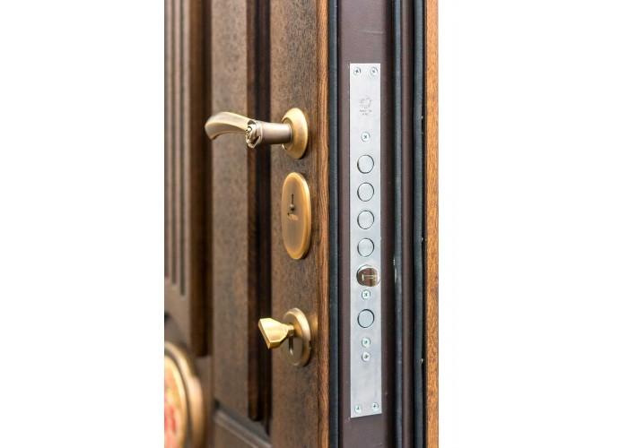 Входная дверь для частного дома – SteelGuard – Forte – SG-15  5