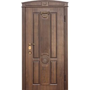 Входная дверь для частного дома – SteelGuard – Forte – SG-15