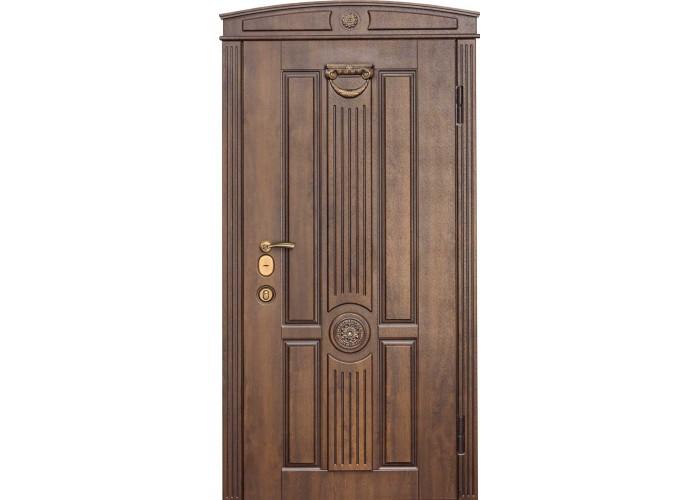 Входная дверь для частного дома – SteelGuard – Forte – SG-15  1