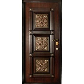 Входные двери для дома – SteelGuard – Forte – мод. SG-11