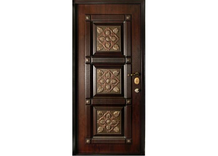 Входные двери для дома – SteelGuard – Forte – мод. SG-11  1