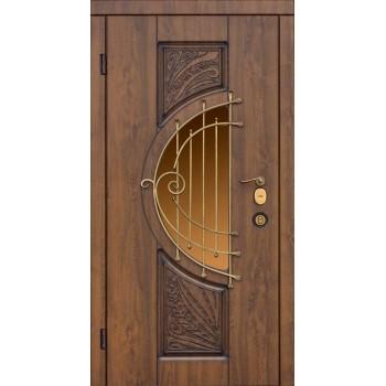 Дверь входная – SteelGuard – Forte – Soprano