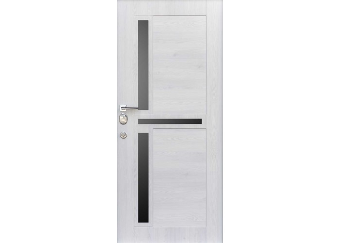 Дверь входная сейфового типа – SteelGuard – Guard – мод. Neoline  5
