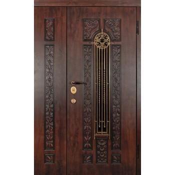 Входные двери для дома – SteelGuard – Largo – мод. Astoria Big