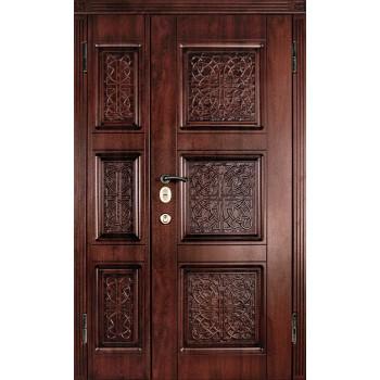 Входные двери для дома – SteelGuard – Largo – мод. Etna Big