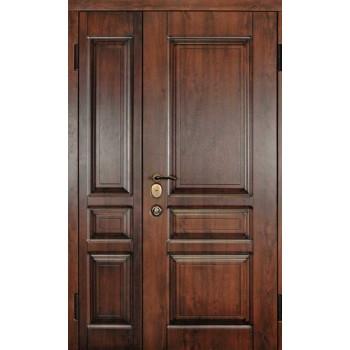 Входные двери для дома – SteelGuard – Largo – мод. Termoscreen Big