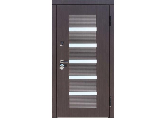 Дверь входная SteelGuard – Maxima – мод. Milano  1