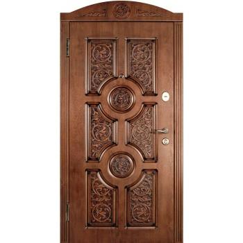Дверь входная SteelGuard – Maxima – мод. S-18