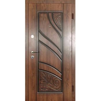 Дверь входная SteelGuard – Maxima – мод. Spring
