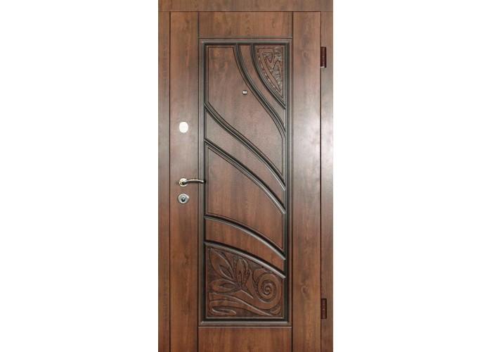 Дверь входная SteelGuard – Maxima – мод. Spring  1