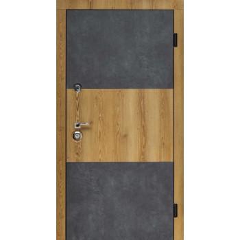 Дверь входная SteelGuard – Maxima – мод. Vega