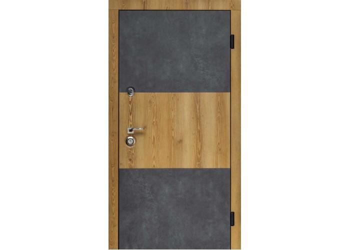 Дверь входная SteelGuard – Maxima – мод. Vega  1