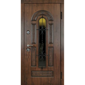 Дверь входная SteelGuard – Maxima – мод. Vikont