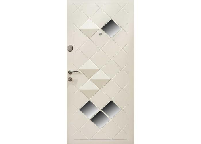 Дверь входная SteelGuard – Maxima – мод. Luxor  2