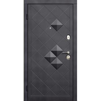 Дверь входная SteelGuard – Maxima – мод. Luxor