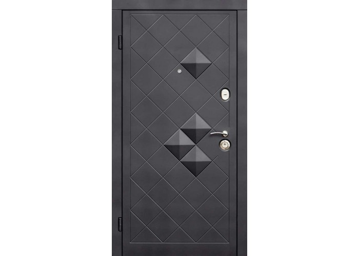 Дверь входная SteelGuard – Maxima – мод. Luxor  1