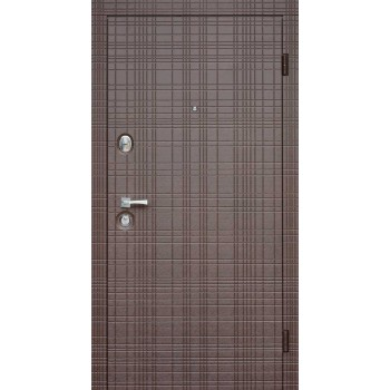 Дверь входная SteelGuard – Maxima – мод. Scotch