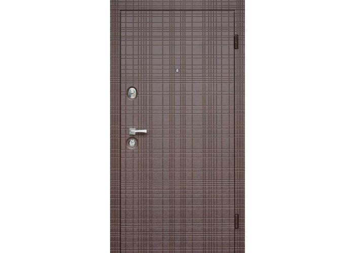 Дверь входная SteelGuard – Maxima – мод. Scotch  1