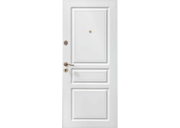 Дверь входная SteelGuard – Maxima – мод. Termoscreen  2