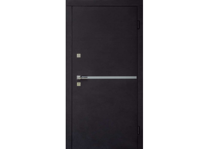 Дверь входная – SteelGuard – Maxima – мод. Vei  1